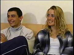 Kasting na francuzskoe anal'noe porno