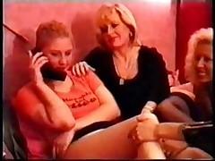 Бельгийцы любят жаркие групповушки (полный фильм)