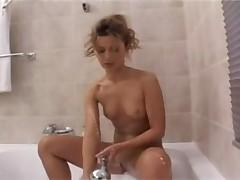 Волшебный душ