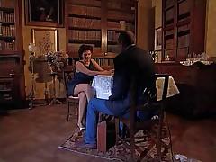 Bogataja francuzskaja mamochka ottrahana po polnoj