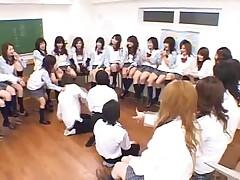 Игры в японском классе