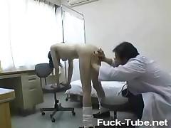 Секс с доктором