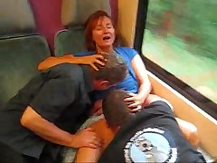 Типичная поездка немецких туистов