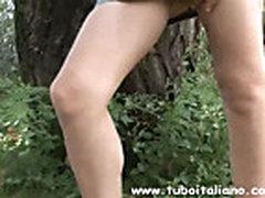 Seksual'nye zabavy ital'janskih izvrawencev