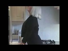 Подборка горячих мамочек