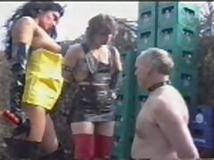 Pissing. Klassicheskie nemeckie klipy 12