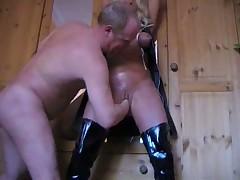 Порно фетиш видео