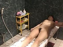 Азиатская помывка