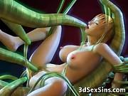 3D Порно