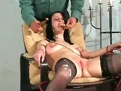 Секс В Грязи