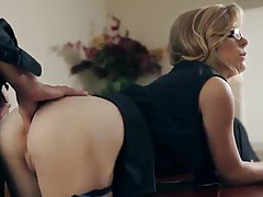 Линия порно