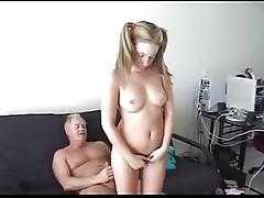 Порно Бес